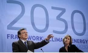 EU 2030 Framework